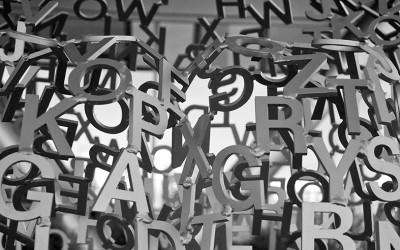 """Good Typography"" - Chris Sagert"